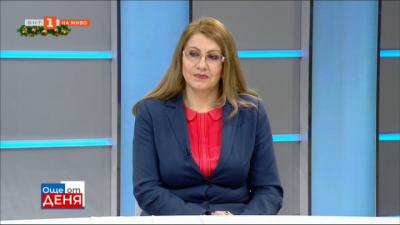 Министър Ахладова: България винаги е подкрепяла обвързването на еврофондовете с върховенството на закона