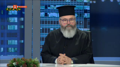 Свещеник Ангел Ангелов: Вярвам, че добротата във всеки един от нас ще се умножи