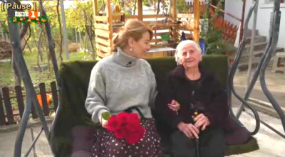 Столетниците на България: Баба Добра от село Николово