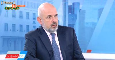 Стабилни ли са банките - коментар на Илия Лингорски