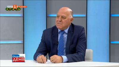 Боян Магдалинчев:Правораздаването не се забави въпреки коронакризата