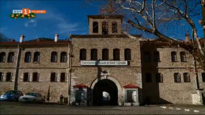 Обновяват Бачковския манастир