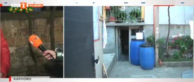 Защо все още няма вода в карловския квартал Сушица