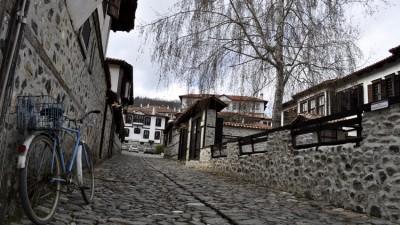 Древните занаяти на чаршията в Златоград