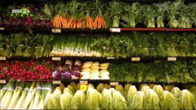 Възможно ли е да се проследи пътят на храната от създаването ѝ до крайния потребител