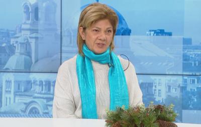 Нона Караджова: До 2030 г. могат да се намалят парниковите емисии, ако всички проявят амбицията