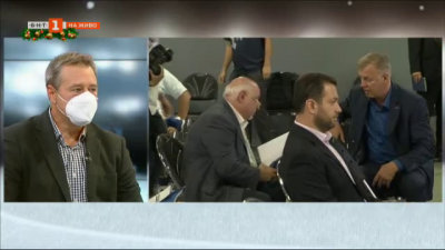 Започна ли битката за властта в БФС - адвокат Иво Ивков