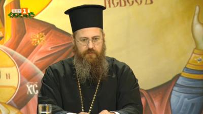Мерките за безопасност в храмовете - говори епископ Поликарп