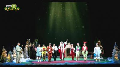 Акценти от културния живот 2 - детски спектакли в Софийската опера