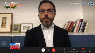 Епидемиологът д-р Петър Марков: Няма индикации новият вариант на вируса да е по-опасен