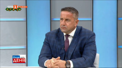 Георги Харизанов: Реалната оценка за ГЕРБ ще я дадат избирателите след 3 месеца
