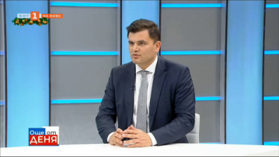 Кризата, икономиката, мерките на правителството - коментар на Лъчезар Богданов