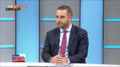 Богдан Кирилов: От 2700 поставени първи дози има само една нежелана лекарствена реакция