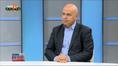 Георги Свиленски: Днес Софийски градски съд регистрира Корнелия Нинова като председател