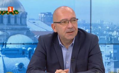 Д-р Константинов: Нашата здравна система не е в добра кондиция