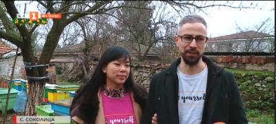 Младо семейство замени Калифорния с Карлово заради пчелин