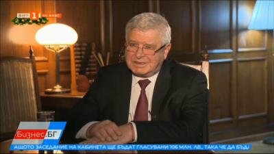 Изпълним ли е Бюджет 2021? Министърът на финансите Кирил Ананиев