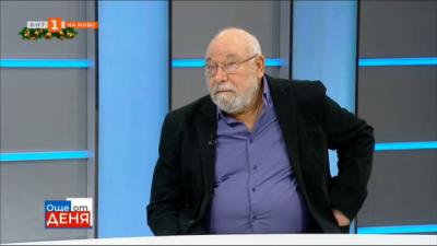 Владимир Зарев: COVID е предупреждение, че нашите егоизъм, посредственост, алчност са с нетърпими размери