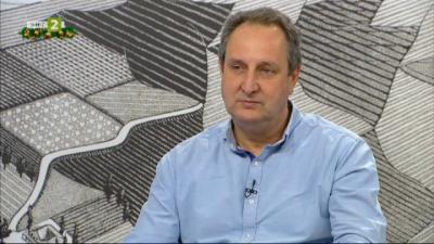 Директорът на Старозагорската опера Огнян Драганов за предстоящите премиери на трупата