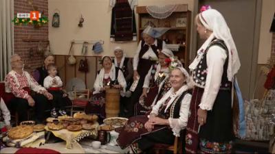 """""""Отблизо"""": Доситеевските баби и традициите, които пазят живи и до днес"""