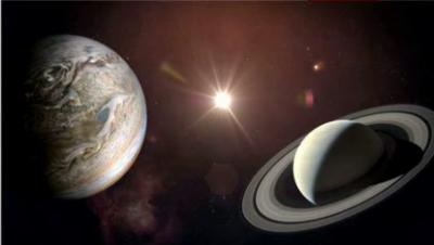 Големият астрономически съвпад на Сатурн и Юпитер. Нова Витлеемска звезда? - коментар от обсерваторията във Варна
