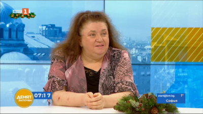 Проф. Александрова: Не може да очакваме, че ваксините ще ни върнат веднага предишния начин на живот
