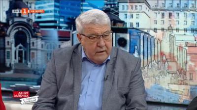 Гърневски: Онова, което е обещано на българския народ в рамките на този мандат, е изпълнено