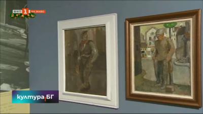 Две изложби в Софийска градска художествена галерия