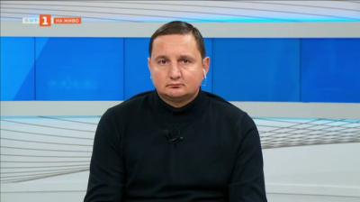 Асен Караславов за бъдещето на Ботев