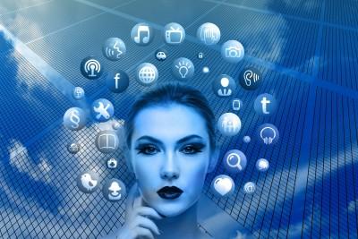 Животът в социалните мрежи