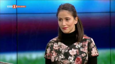 Едно от златните момичета Невяна Владинова за трудностите и успехите