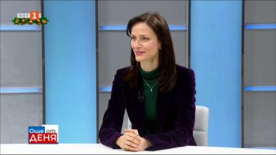 Мария Габриел: Забавянето при ваксините е свързано с производствения капацитет