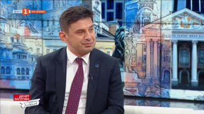Халил Летифов: За ДПС властта не е цел