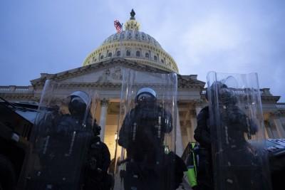 Сценарии след щурма в Капитолия