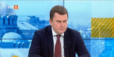 Станислав Владимиров: Случващото се в БСП вещае тежка катастрофа на изборите