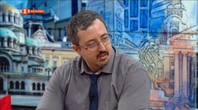 Д-р Лъчезар Томов: 70% от човечеството е възможно да се ваксинира