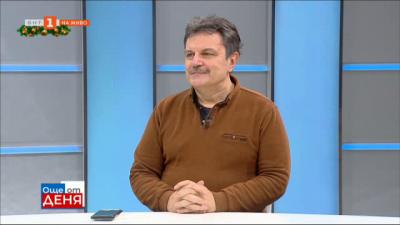 Д-р Симидчиев: Имунизиралите се срещу грип, могат да си поставят ваксина срещу ковид