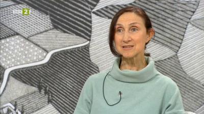"""Боряна Сечанова за Лешникотрошачката и предстоящи премиери на """"Арабеск"""""""