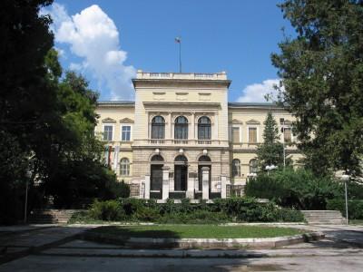 Археологическият музей във Варна посреща първите си посетители за 2021 г.