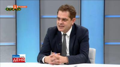 Лъчезар Борисов: По време на кризата потреблението в България растеше