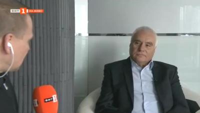 Новият шеф на Съдийската комисия към БФС Костадин Гергинов