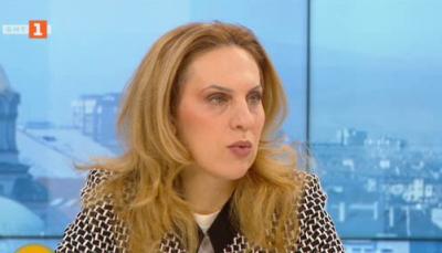 Марияна Николова: Нивата на безработица в сектор Туризъм са 6,7%