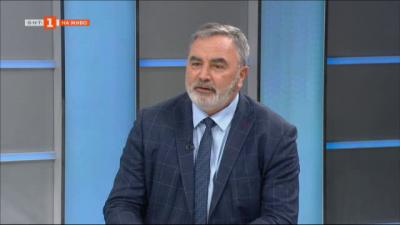 Доц. Кунчев: Увеличението на доставка на ваксини през следващите седмици е в пъти