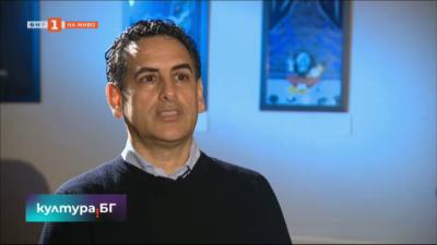 Световноизвестният тенор Хуан Диего Флорес със специално интервю за БНТ