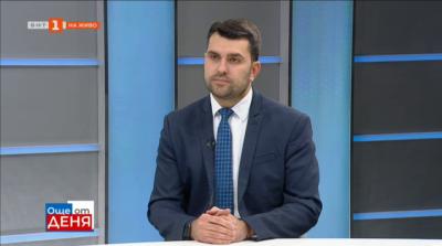 Георг Георгиев: Запалването на българското знаме е опасен рецидив