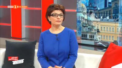 Кой дърпа конците на Радев - мнение на Десислава Атанасова от ГЕРБ