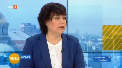 Зам.-министър Михайлова: Връщането на учениците в часовете за практическо обучение е добре обмислено