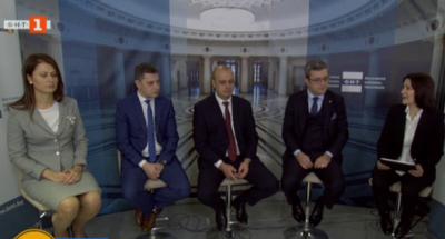 Върху какво ще насочат вниманието си депутатите до края на парламентарния сезон?