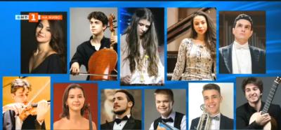Класическа музика с Ирена Гъделева
