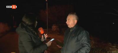 Бедствено положение в Батановци, Пернишко